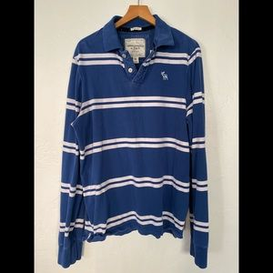 Men's Abercrombie and Fitch Muscle Fit XL